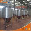 Cuve de fermentation de bière