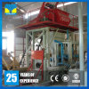 Bloque de cemento hidráulico de la productividad de Samll que hace la fabricación de la máquina