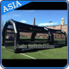 40 piedi di PVC Tarpaulin Baseball Inflatable Batting Cages di Giant Durable da vendere