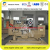 50kw Cummins Genset marina por 6bt5.9-GM83 en 50Hz