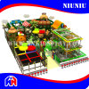 Whenzhou Factory Hot Selling Indoor Playground Equipment für Children