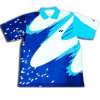 100g Sublimation Transfer Paper для Polyester Sports Wears