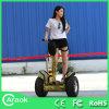 Chariot elétrico off-Road extravagante à moda