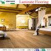 12mm Customizable Synchronized Embossed Laminated Laminated Laminate Flooring