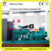 50Hz (24~220kw) de Diesel van Dcec Cummins Reeks van de Generator