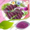 自然な顔料の紫色のサツマイモのエキス
