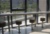 Het Roestvrij staal Barstool van de goede Kwaliteit