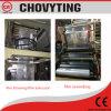 Máquina poli da película de estiramento do LDPE do HDPE do PE do Polythene plástico