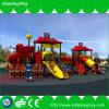 Hoogste Merk in de OpenluchtSpeelplaats van de Kinderen van de Prijs van de Fabriek van de Fabrikant van de Leider van China met One-Stop Oplossing