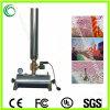 Cañón del confeti y máquina de papel de la compresión