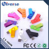 Handy-Zubehör-Schwenker OTG USB-Blinken-Laufwerk