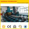 Chaîne de production de radiateur de panneau de transformateur