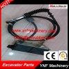 Avviare il motore per l'escavatore PC90