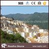 Posséder les brames de marbre blanches de Guangxi de brame de marbre blanche chinoise de Carrare de carrière