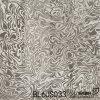 Mattonelle lustrate di ceramica della parete del pavimento del metallo del getto di inchiostro (600X600mm)
