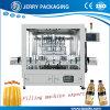 De automatische Machine van het Flessenvullen van de Drank Vloeibare