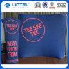 8 pieds d'exposition d'affichage de tension d'affichage de tissu (LT-24)