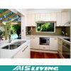Muebles de acrílico de las cabinas de cocina del MDF (AIS-K013)
