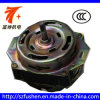 Motor de lavagem de cobre do eixo 10mm do fio 60W