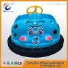 Автомобиль Coccinella Septempunctata голубой Bumper от Wangdong (PP-006)