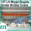 Li. Type Double Girder Workshop Overhead Crane Made in China