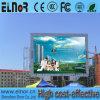 Im Freien RGB statisches LED farbenreiches Panel der LED-Bildschirmanzeige-P20