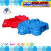 Jardin d'enfants en plastique de jouets d'enfants de plaque de l'eau de sable de dinosaur de jeu d'amusement de jardin (XYH-12083-6)