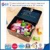 Locked коробка упаковки печенья конфеты металла