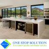 Mobília nova dos gabinetes de cozinha do revestimento da melamina do custo da economia do projeto (ZY 1120)
