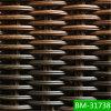 RoHS a délivré un certificat le rotin durable des meubles extérieurs (BM-31738)