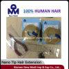Haiの拡張ツールのThreaderの人間の毛髪