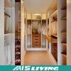 Caminata de la alta calidad de los muebles del dormitorio de las obras clásicas en el armario del guardarropa (AIS-W471)
