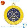 Weiches Enamel Gold Medals Logo für Souvenir Gift