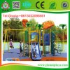 Outdoor Plastic Slide, Children Park Equipment, Garden Slide