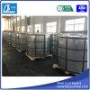 SGCC Dx51d galvanizó la bobina de acero del soldado enrollado en el ejército
