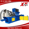 1250t/Tons Baler Machine Used para Pressing Materials