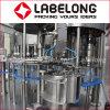 フルオートマチックのびん詰めにされたジュース洗浄の満ちるキャッピング機械