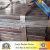 ASTM A500 geschweißtes quadratisches Stahlrohr