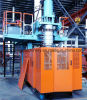 China-berühmte Blasformen-Maschinen-Qualitäts-heißer Verkauf/Plastikladeplatten, die Maschine herstellen