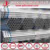Tube/pipe soudés d'acier du carbone d'A53 gr. B