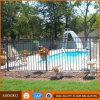 Rete fissa del metallo di sicurezza per la piscina