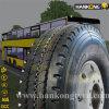 Caminhão do tubo da descarga e pneu pesados radiais da barra-ônibus