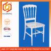 Cadeira branca Wedding de Napoleon da resina do policarbonato Unbreakable