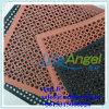 Antislip половой коврик ливня, циновка кухни дренажа, противобактериологическая резиновый циновка