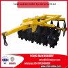 Landwirtschaftliche Maschine-mittlerer Aufgabe-Traktor-Platten-Egge-China-Offsetlieferant