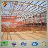 Prefab конструкция стальной рамки для пакгауза