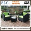 Rattan del sofà di vimini della mobilia del giardino singolo (SC-A7207)