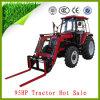 Chine 954 avec auvent à quatre roues Tracteurs agricoles