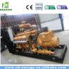 mini groupe électrogène de digesteur du biogaz 200kw