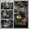 4*4 유형 디젤 엔진 수도 펌프